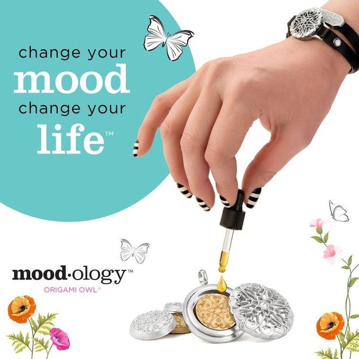 Mood-Ology www.mrn.origamiowl.com
