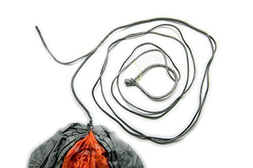 Hammock Whoopie Slings  Soft Shackles sets of 2  Outdoor Hammock Accessories Replacement  Made of Lightweight Reflective UltraStrong Dyneema Fibers  Designed in USA -- You can find more details by visiting the image link.