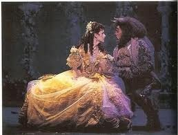 Beauty and the Beast - Original Broadway Cast