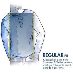 Vaude Herren T-Shirt Arendal Shirt Ii, Größe S in Schwarz VaudeVaude