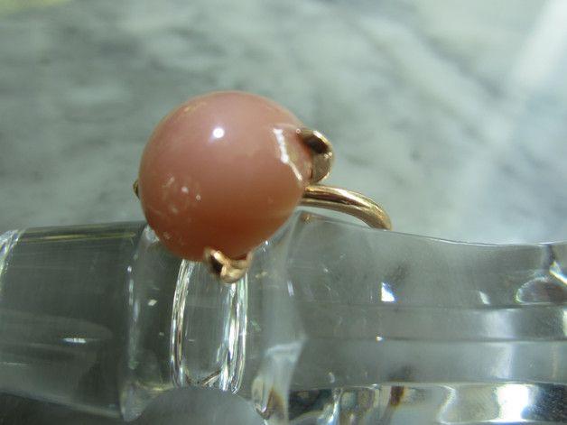 Verlobungsringe - TOM K Armband Nudo Solitär Mondstein Ring Tropfen - ein Designerstück von TOMKJustbe bei DaWanda