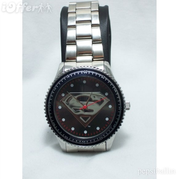 Awesome Superman Watch!