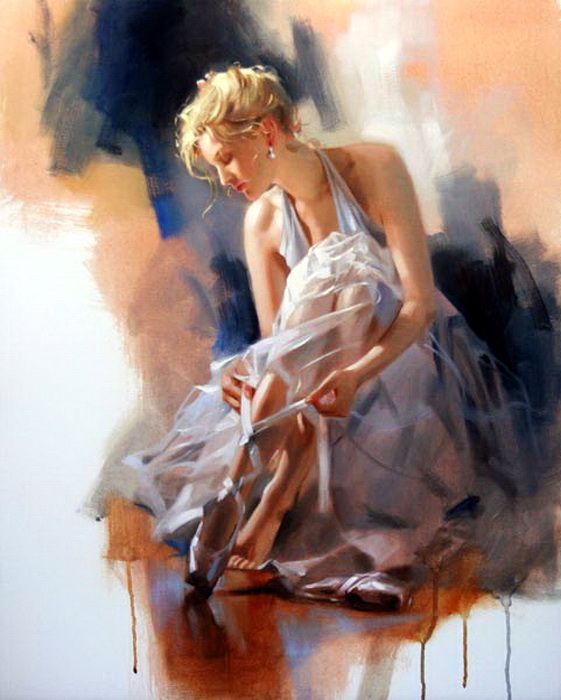How To Find Artist Of Oil Painting