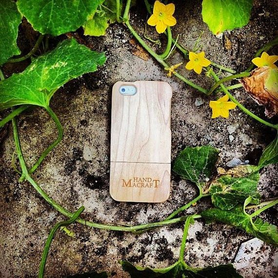 Maple Case for iPhone 5/5s
