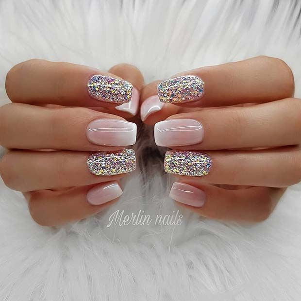 23 Best Gel Nail Designs To Copy In 2019 Page 2 Of 2 Stayglam Ombre Gel Nails Gel Nail Designs Nail Designs