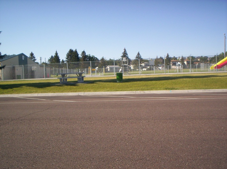 Jc park and swimming pool great falls mt old home town - Swimming pools in great falls montana ...