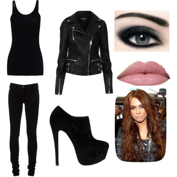 """""""Shadowhunter Outfit"""" by loveadvice876 on Polyvore"""