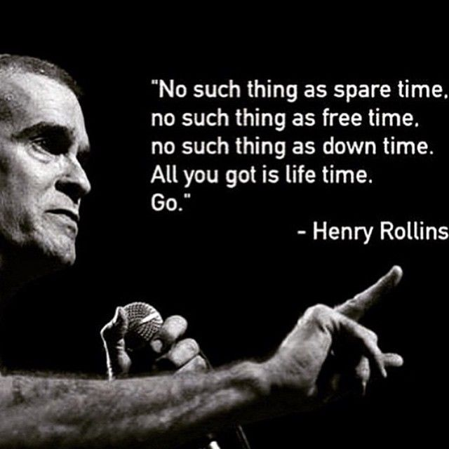 Henry Rollins Quotes Amusing 38 Best Henry Rollins Quotes Images On Pinterest  Henry Rollins