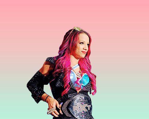 ★ Sasha Banks ★ Women's EVOLUTION ★ Legit Boss ★  #WWE #Raw #SDLive #NXT #Sasha_Banks #SashaBanks