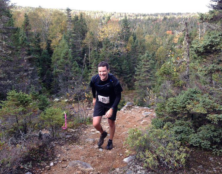 Nova Scotia Trail Running   OUR RACES