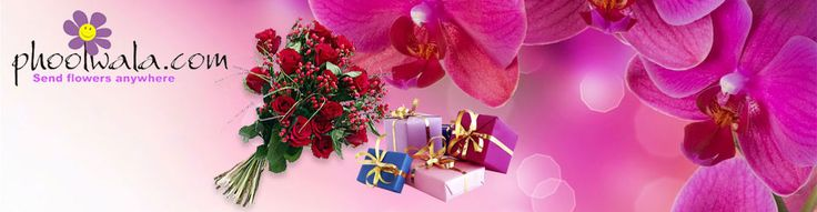 Online Gifts and Flower Bouquets in India