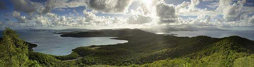 Presqu'île de la Caravelle [ Martinique ~ Antilles Françaises (French West Indies) ]