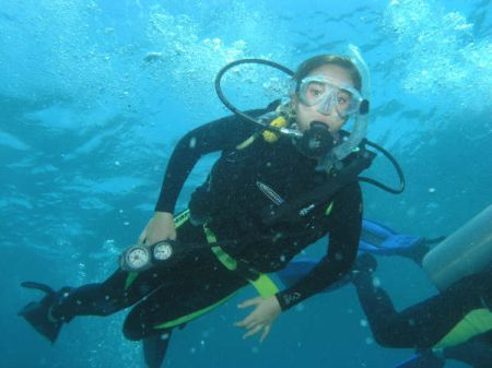 Scuba Diving Lessons in the Florida Keys, Dive Duck Key