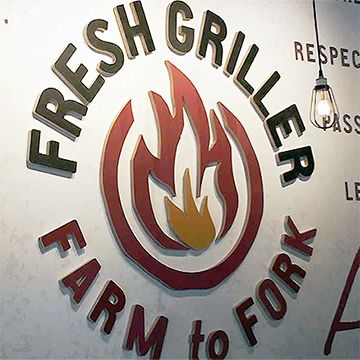 #FreshGriller of Orange County, California adds #ZipClock to their Management Menu