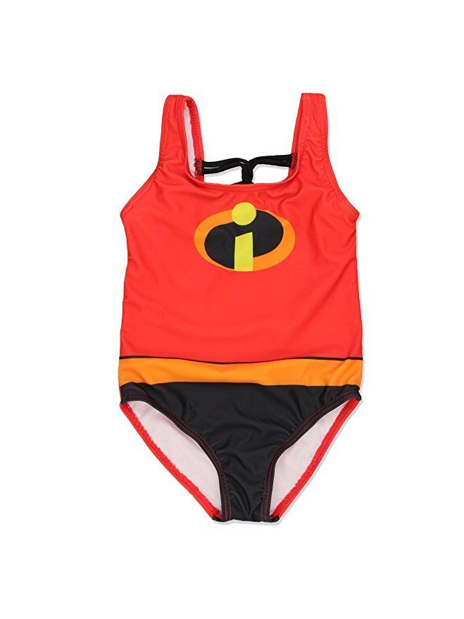 Pokemon Pikachu Yellow Swimsuit Sunsafe Suit Swimming Costume Swimwear