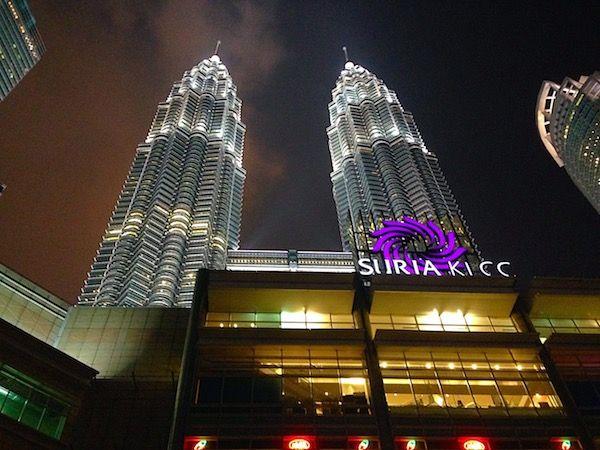 Suria KLCC Kuala Lumpur Malaysia Article Guam