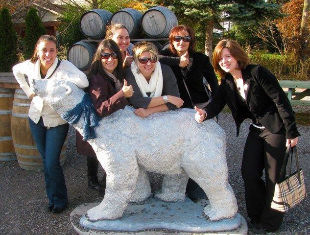 About The Ice House Winery