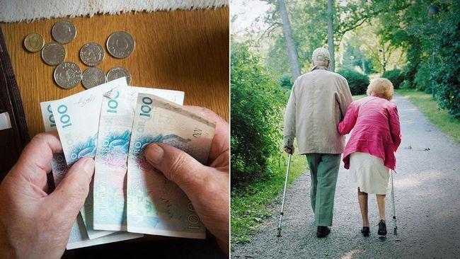 I dag lever nästan en kvarts miljon pensionärer i Sverige under EU:s fattigdomsgräns. Andelen fattiga äldre har ökat dramatiskt sedan 2006.