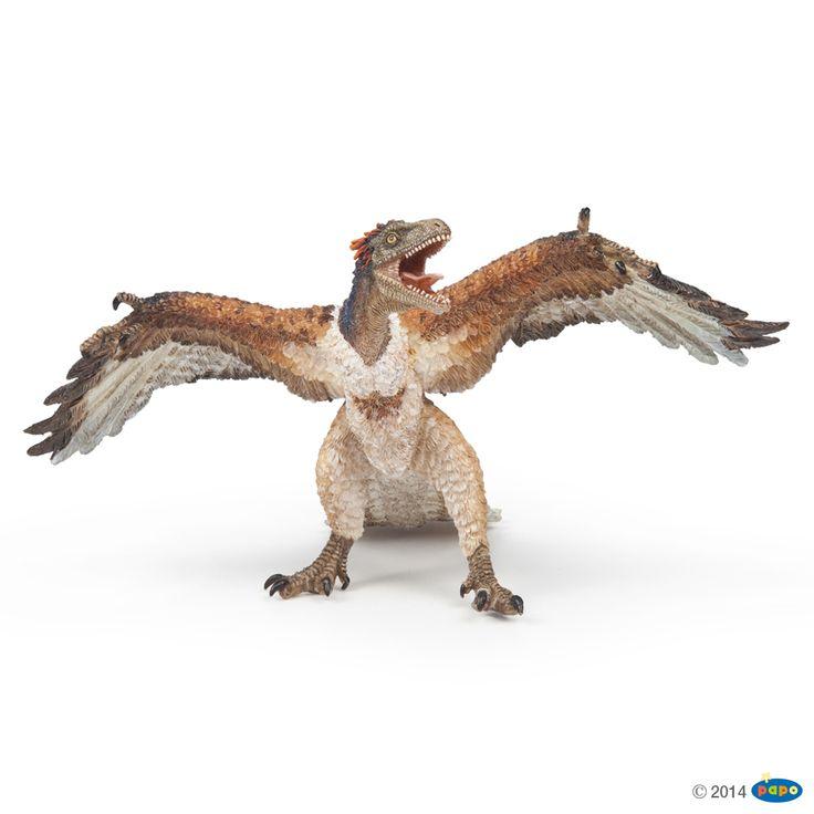 Archéopteryx - Figurine Papo 55034 - 13€