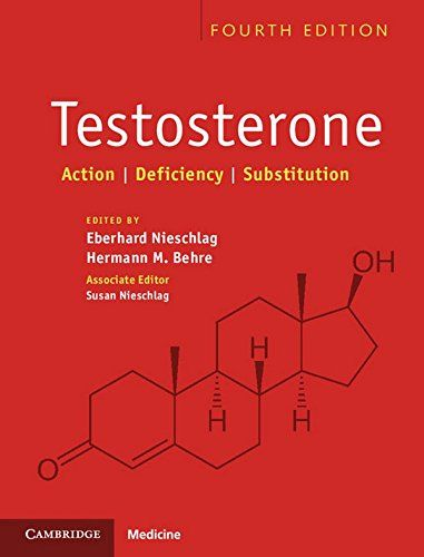Testosterone: Action, Deficiency, Substitution by Profess...