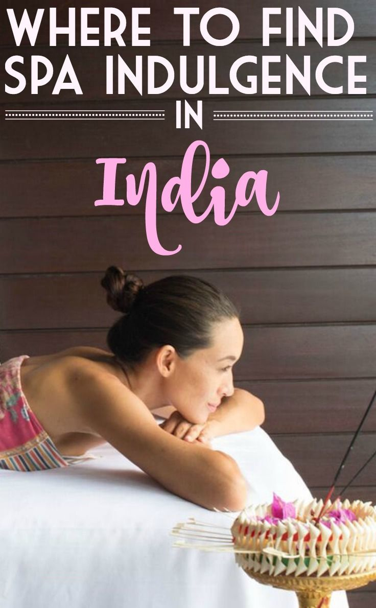 Spa indulgence in India - travel to Goa for resorts and treatments from ayurveda to Balinese and aromatherapy by Karma Royal Resorts.
