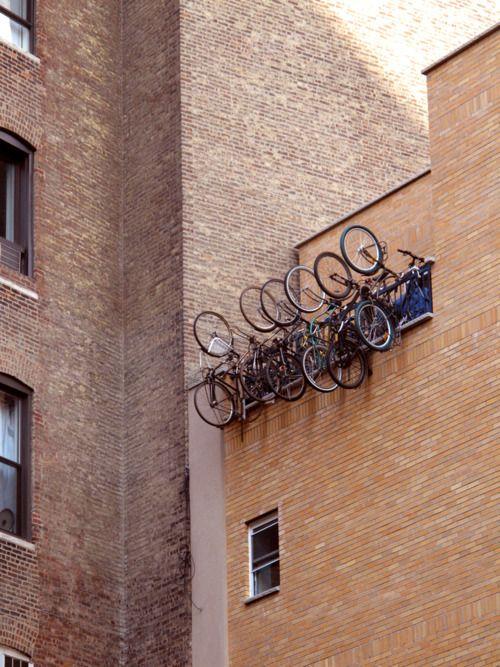 where is my bike