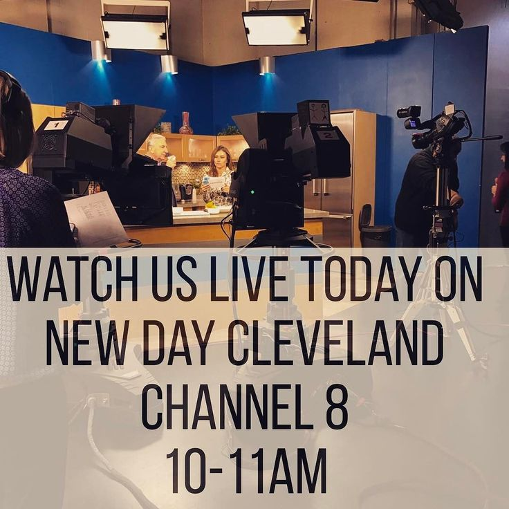 Love the Fox 8 family  Catch us LIVE today on New Day Cleveland 10-11am (channel 8) #fox8 #fox8news #springstyle #spring #valentinesday #newdaycleveland @natalieherbick