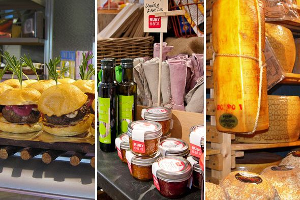 I'll be checking out the best gourmet food stores in Toronto this weekend!