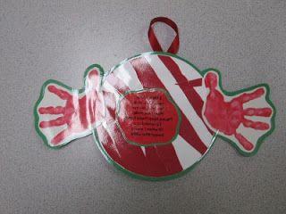 Mrs. Karenu0027s Preschool Ideas: Christmas Crafts For Children