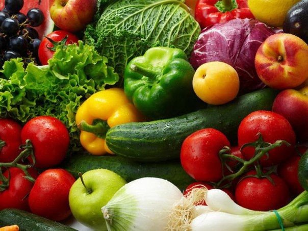 Овощи при варке нужно класть только в кипящую воду.