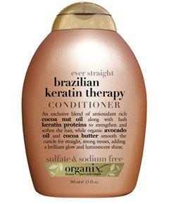 Brazilian Keratin Therapy Conditioner