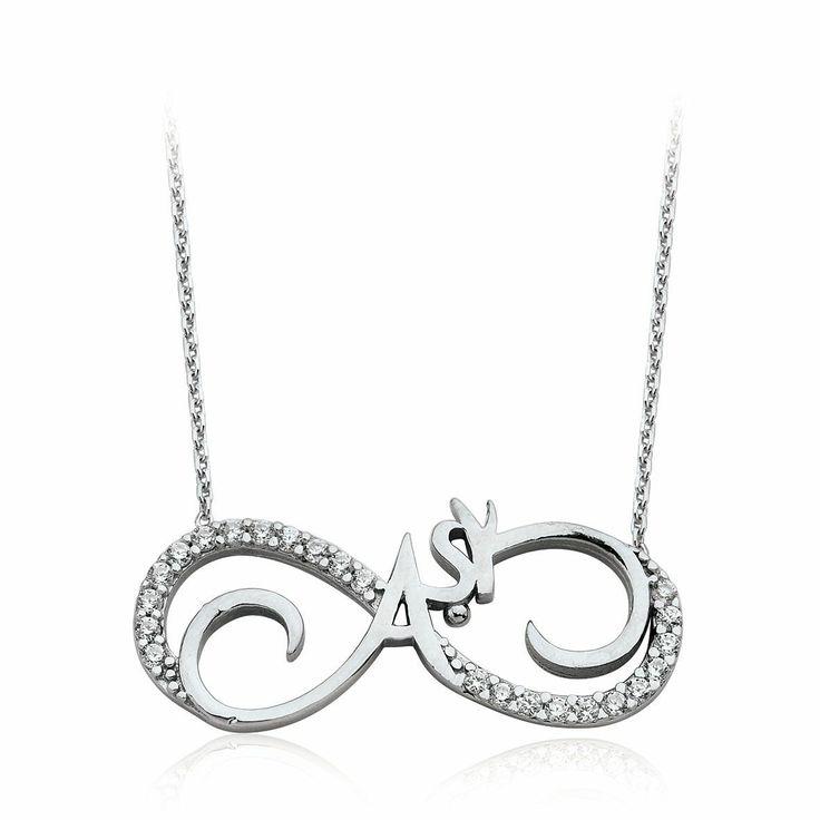 Aşk Yazılı Sonsuzluk Kolyesi Gümüş takıda yılların deneyimi. Cng Gümüş Online satış mağazası ve şubeleriyle gümüş takı, küpe, kolye, yüzük ,bileklik ve size özel ürünlerle hizmetinizde.Daha fazla bilgi ve sipariş için www.cnggumus.com Tel:(0212) 240 67 14 -(0212)325 00 82 Whatsapp 0555 961 08 05