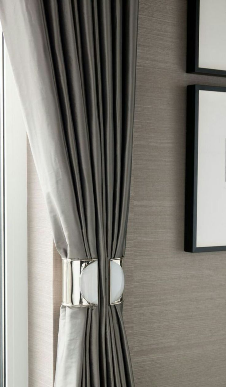 Best 25 Curtain Holdbacks Ideas Ideas On Pinterest Curtain Holdbacks Inspiration Curtain