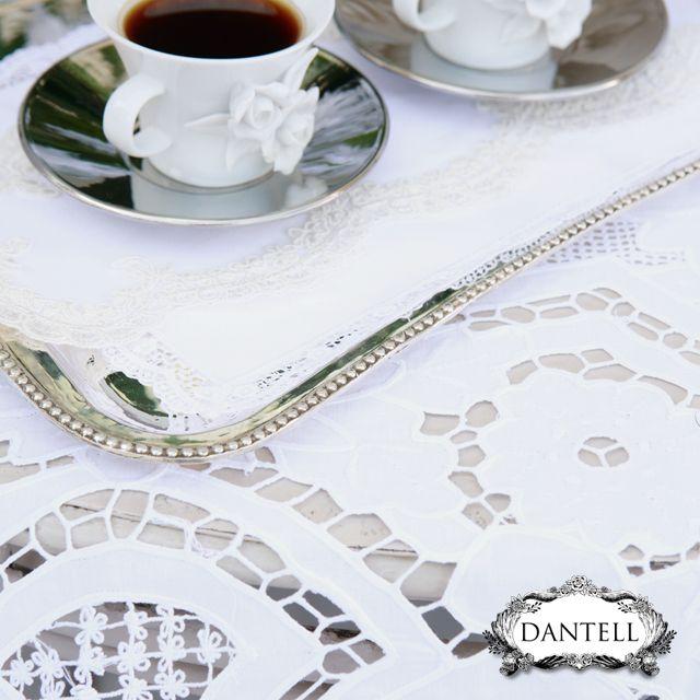 Kahve keyfinizi görsel şölene çevirecek masa grubu ürünleriyle tanışmanın tam zamanı.