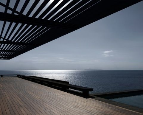 Part of a commisioned project for: Christos Vlachos Architects