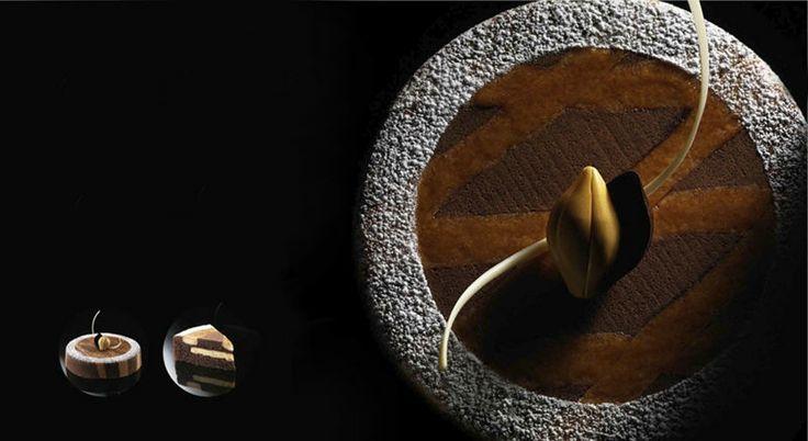 Cakes di Stefano Laghi e Massimo Villa. Cakes, torte, monoporzioni e biscotti in sessanta ricette - Lo Shop di Italian Gourmet