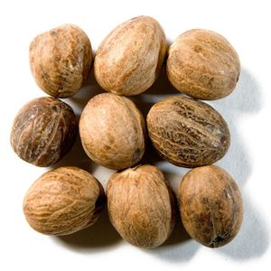 Nutmeg Usage And Production Around The World | VeggiesInfo #Nutmeg #Nuts #Seeds #Nutsandseeds #Usage #Production #food #Veggies #Veggiesinfo #Nutritions #Remedies #Fitness Find out the nutmeg oil and its uses: http://veggiesinfo.com/nutmeg/