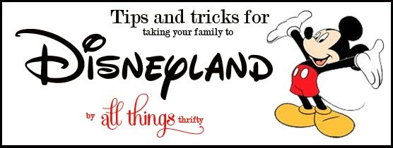 Disneyland tips! Misty there are a couple good tips i didnt know I dont think im going to bring water in I forgot they have it