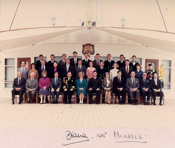 Charles & Diana | Princess Diana | Pinterest | Diana and