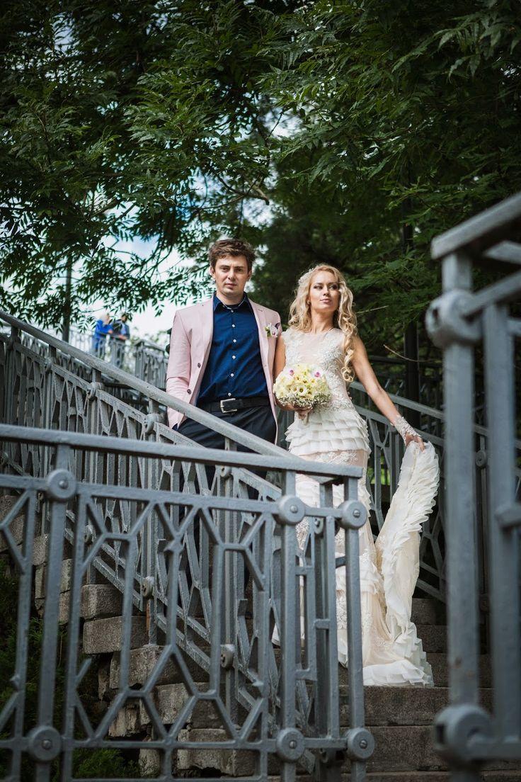 Блог фотографа. Роман Мамрук  : Leo and Marinan