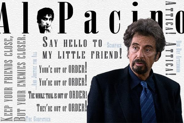 17 Best Images About Al Pacino ♡ On Pinterest