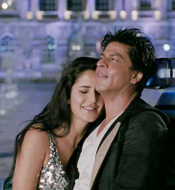 SRK and Katrina - JTHJ