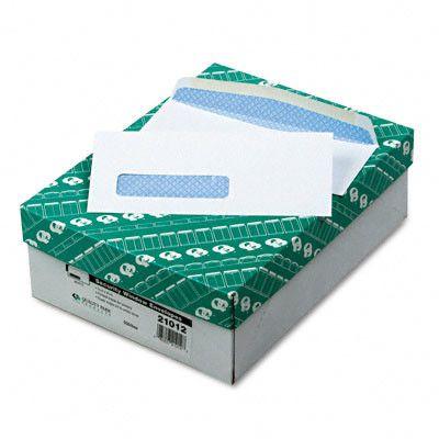 Window Envelope, Address Window, 500/Box