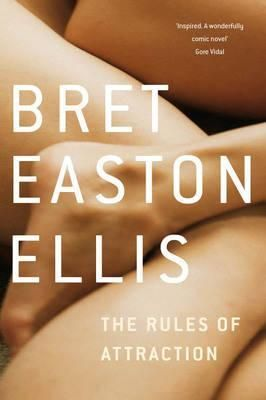 The Rules of Attraction by Bret Easton Ellis. This book pretty much changed the game for me. Love the varying POV narrations. Great movie as well.