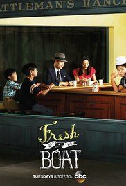 Fresh Off the Boat (2015).