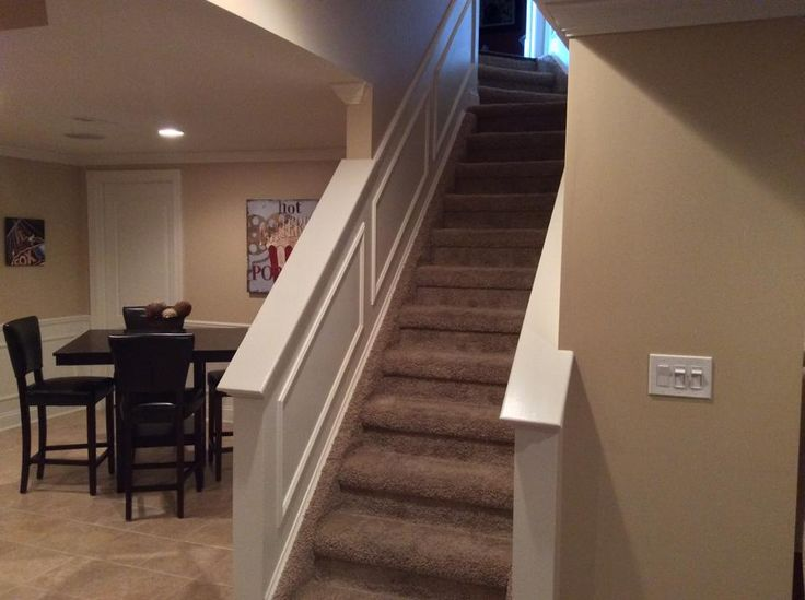 Majestic Home Solutions LLC And The Carpet Guys Have Collaborated To Finish  Up This Novi Michigan