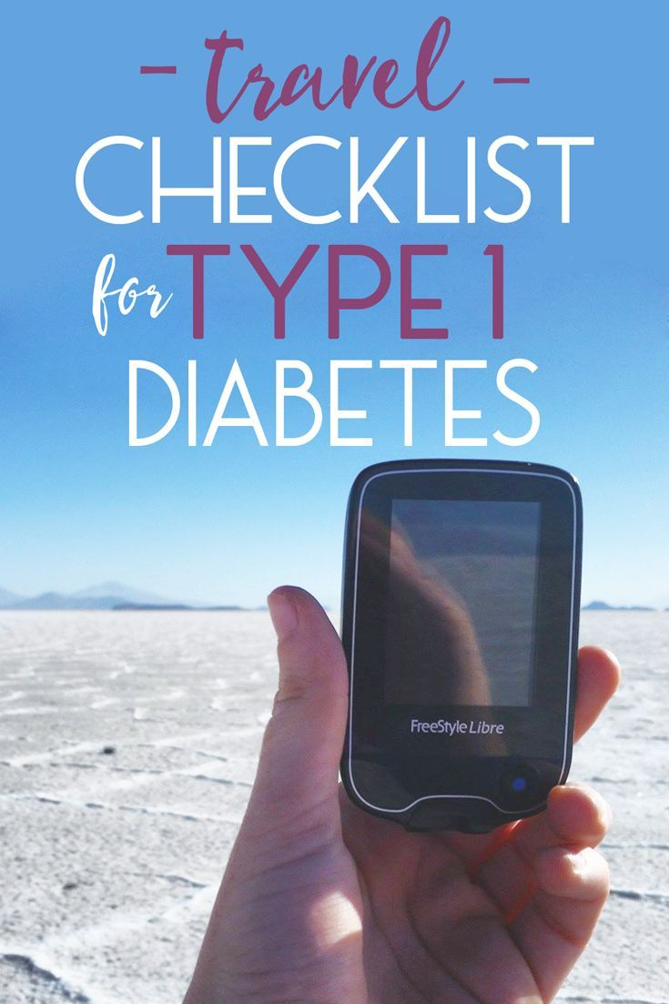 Planning for my first four-month trip to South America seemed like a daunting task, and I did not know where to begin. But I knew that the key was planning, planning and more planning… so I came up with a checklist that I could use to help prepare, and lessen the stress of planning. Here's my checklist for traveling with type 1 Diabetes!