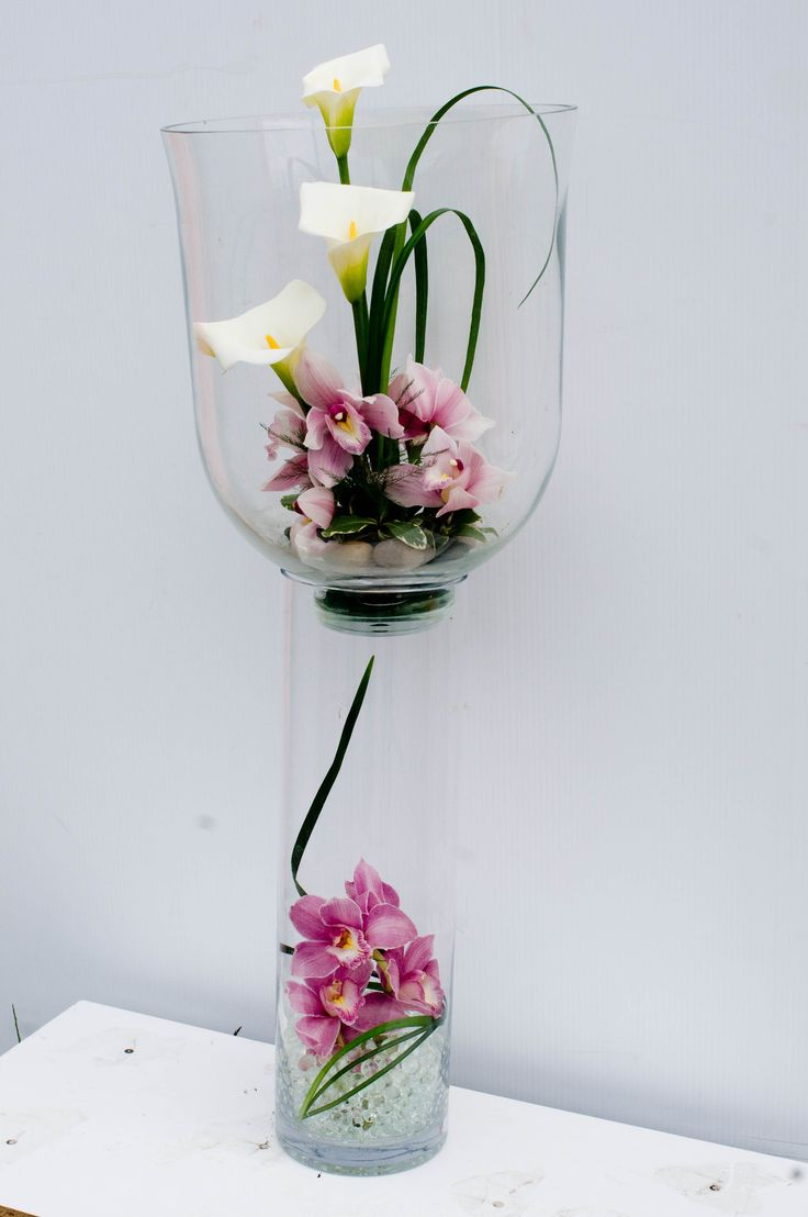740 best vase images on pinterest flower vases flower pots and wine glass vase flower arrangement reviewsmspy