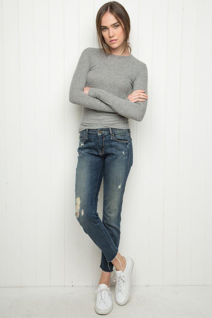 Brandy ♥ Melville | Heidi Top - Clothing