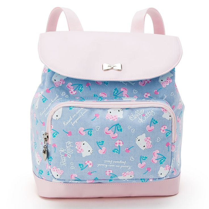 hello Kitty backpack